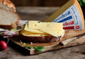 L'hiver approche, une excellente occasion de se régaler avec du fromage suisse. DR