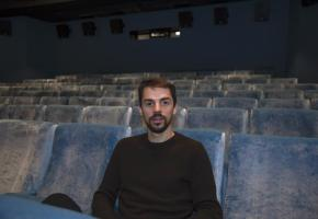 Malgré la crise, Laurent Dutoit croit au pouvoir magique des salles obscures. STéPHANE CHOLLET