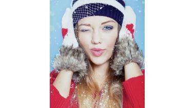 Protégez votre peau contre les agressions de l'hiver