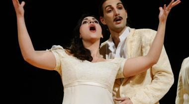 Deux représentations sont prévues dimanche 5 novembre au Théâtre du Léman à la mémoire du vibrant au ténor disparu en 2007. DR
