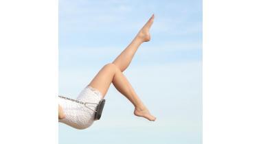 Drainer et bouger pour affiner vos jambes. 123RF/ANTONIO GUILLEM