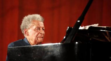 Devenu Abdullah Ibrahim en 1968, Adolph Johannes Brand est né au Cap le 9 octobre 1934. DR