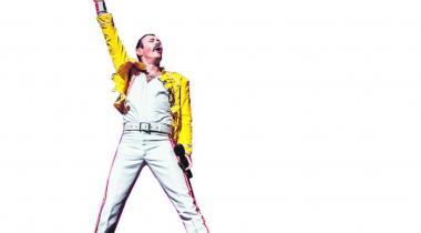 Gary Mullen est le sosie vocal et physique  de Freddie Mercury. DR
