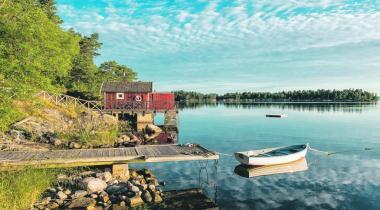 Les paysages suédois séduisent les amoureux de nature préservée. DR