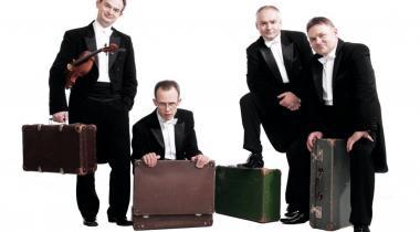 Désacraliser la musique classique, c'est l'ambition du Mozart Group, qui se produira les 22 et 23 septembre. MOZARTGROUP.NET