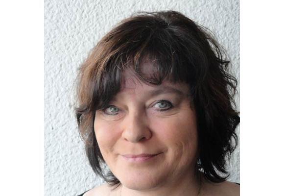 Christine Zaugg, rédactrice en chef adjointe