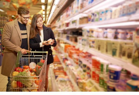 Pour les commerces du canton, l'ouverture des magasins le dimanche contribuerait  à fidéliser la clientèle locale. 123RF/NEJRON