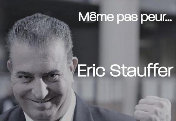 Eric Stauffer