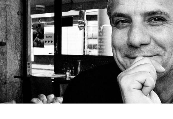 Giancarlo Mariani, rédacteur en chef.
