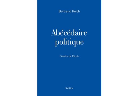 Un ouvrage empli de messages politiques mais aussi de poésie. DR