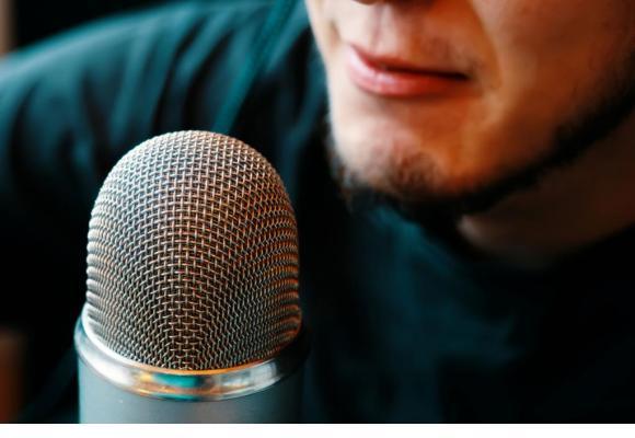 Radio Vostok et le Théâtre Forum Meyrin donnent la parole à l'artiste qui sommeille  en nous. 123RF/ KONSTANTIN SAVUSIA