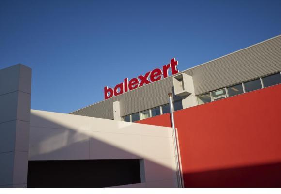 En 2021, le centre de Balexert célèbre son demi-siècle d'existence. DR