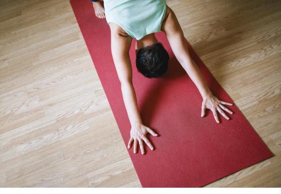 La pratique du yoga fait toujours plus d'adeptes,