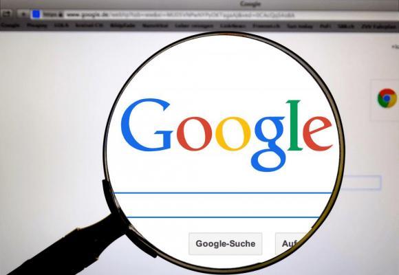 Google, une emprise mondiale. DR