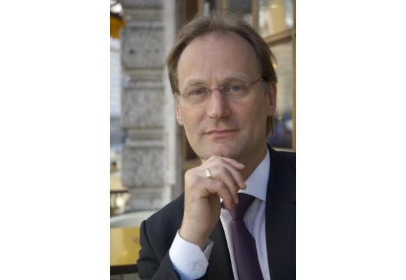 Yves Nidegger, conseiller national UDC