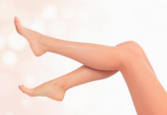 Faites circuler pour garder les jambes légères!  GETTY IMAGES/NOBILIOR