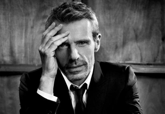 Lambert Wilson, un artiste aux multiples talents. VINCENT PETERS/DR