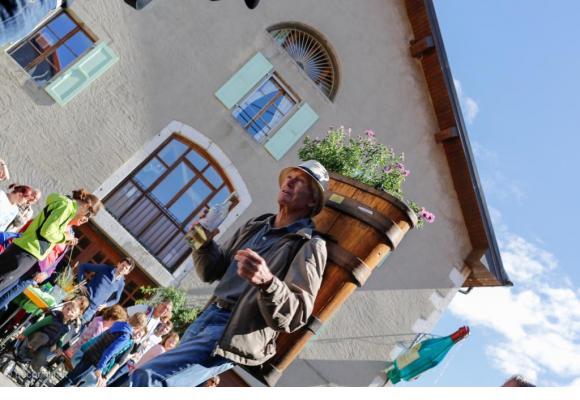 Le rendez-vous automnal attire la foule chaque année. PECORINI.NET