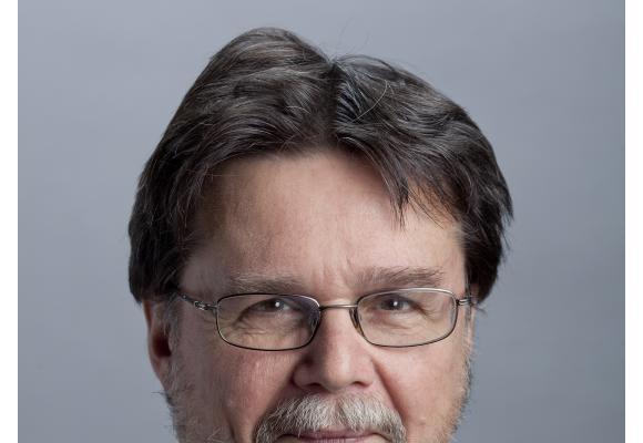 Robert Cramer, conseiller aux États (Verts)