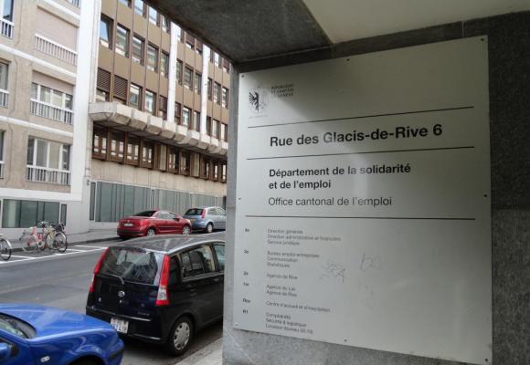 Selon Mauro Poggia, seulement 25% des personnes engagées par la Ville de Genève venaient du chômage. Ce taux monte à 70% pour les engagements dans l'administration cantonale. DR