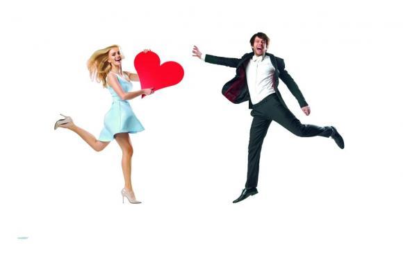 La Saint-Valentin, une histoire d'amour mondiale! 123/RF CONRAD BAC