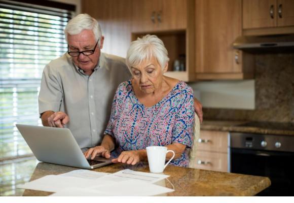 Un impôt souvent trop lourd pour les retraités. 123RF/WAVEBREAK MEDIA LTD