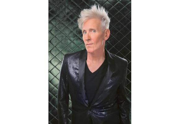 La station haut-savoyarde accueillera un plateau de stars des années 1980. DR Plastic Bertrand sera l'une des vedettes du «Concert 80's».  CMKY