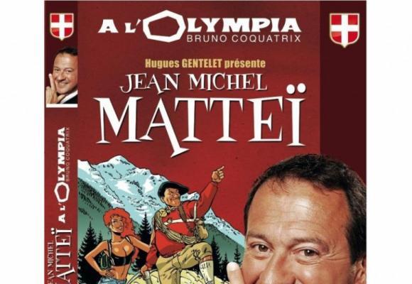 Après l'Olympia  de Paris, l'imitateur sera au Théâtre  des Vieux-Grenadiers à Genève. DR