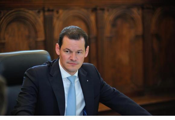 Pierre Maudet, l'un des plus grands talents politiques  dans la tourmente?  STéPHANE CHOLLET
