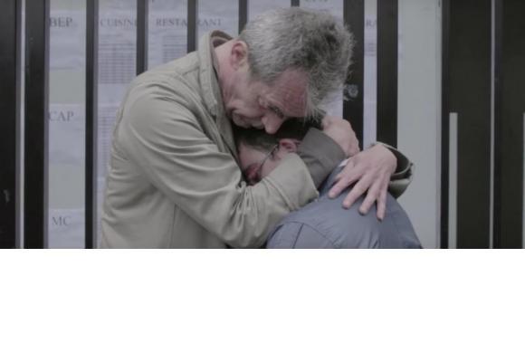 Le documentaire français «Vincent et moi» sera projeté en avant-première. DR