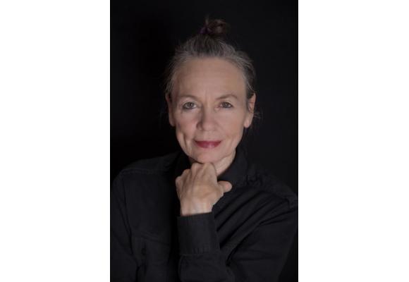 L'univers de Laurie Anderson est d'abord expérimental. DR