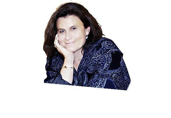 Sandra Widmer Joly Journaliste, célébrante laïque en funérailles