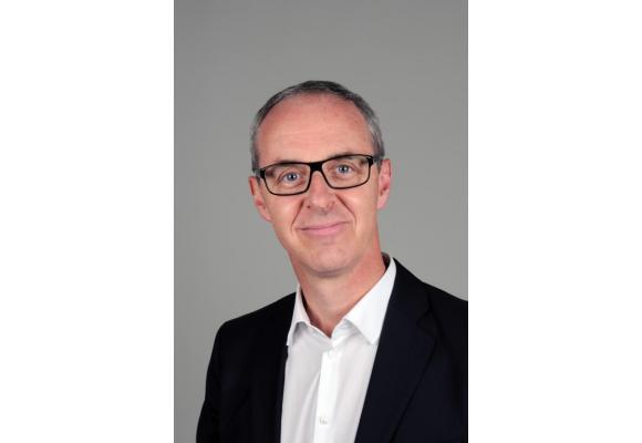 Benoît Genecand, conseiller national (PLR)