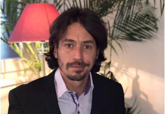 Grégory Proz avait déjà proposé en 2016 son projet de marché de Noël aux Bastions. DR