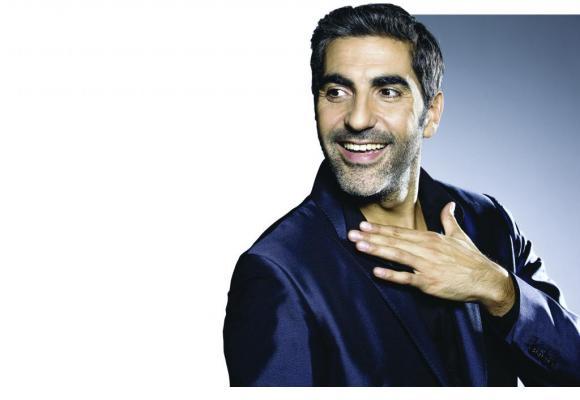L'humoriste surfe de succès en succès depuis quelques années. DR