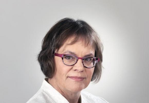 Liliane Maury Pasquier, conseillère aux Etats (PS), présidente de l'Assemblée parlementaire du Conseil de l'Europe.