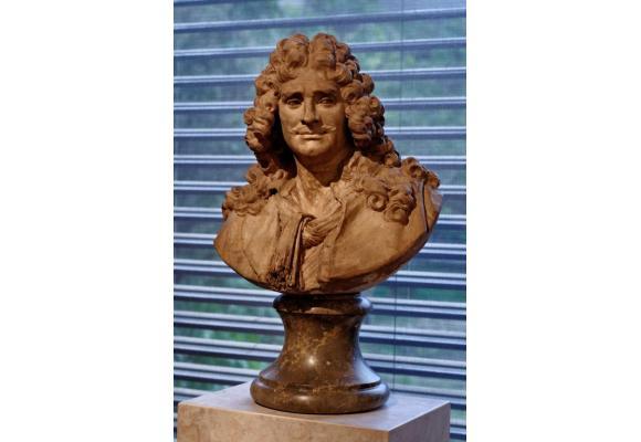 «Le Misanthrope»  de Molière a été publié