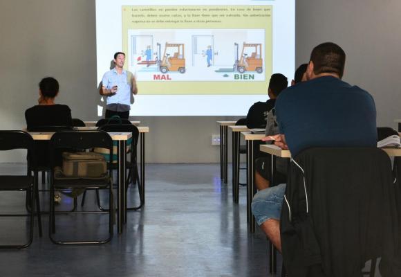 La formation professionnelle supérieure séduit les travailleurs suisses. PIXABAY