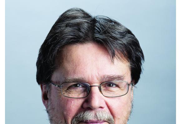 Robert Cramer, conseil aux Etats (Verts)