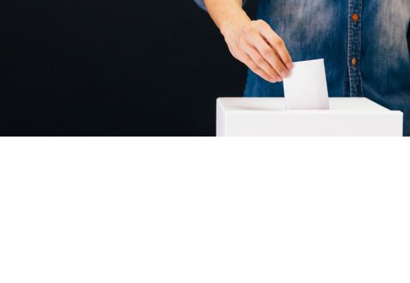 En votant, chaque citoyen constitue une part, certes infime, du pouvoir suprême de décision. 123RF/TWINSTERPHOTO