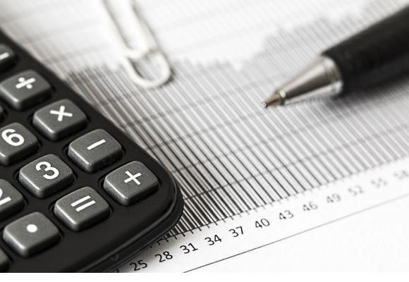 En Suisse, la numérisation de la procédure de déclaration fiscale  permettrait d'accroître l'efficacité. DR