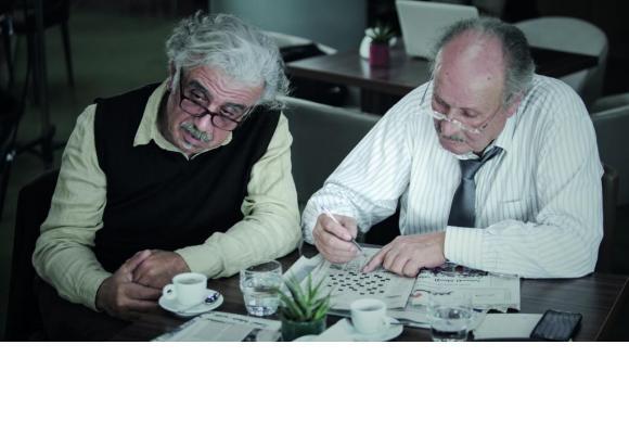 Le film «Good morning» du réalisateur libano-français Bahij Hojeij sera projeté le 29 avril. (dr)