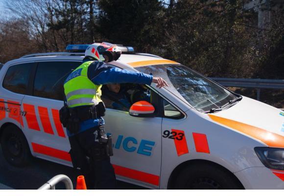Dès l'automne prochain, la formation policière sera la même dans toute la Suisse. POLICEGENÈVE