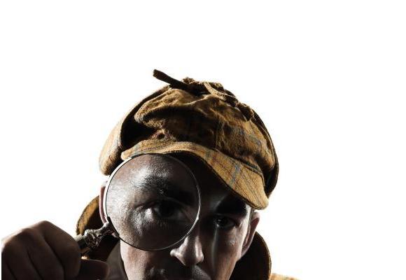 Les noctambules mèneront l'enquête comme le détective Sherlock Holmes. 123RF/OSTILL