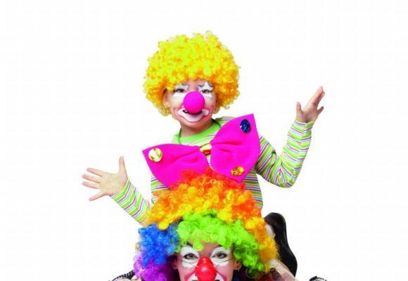 L'esprit du carnaval animera le quartier. 123RF/ABABAKA