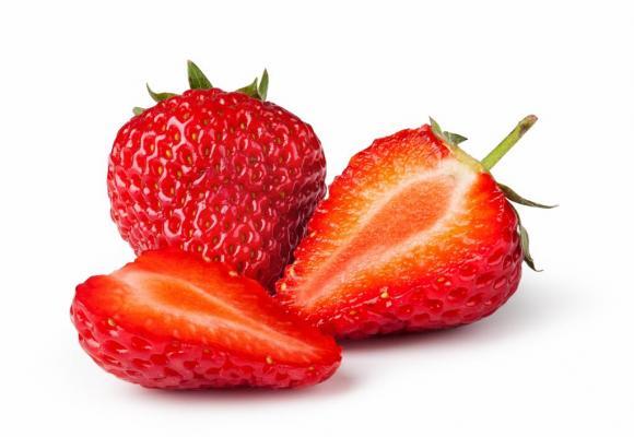 La fraise est un régal durant la saison estivale. 123RF/IRINA SCHMIDT