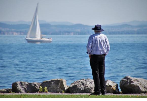 Les retraités suisses sont bien lotis en comparaison internationale. DR