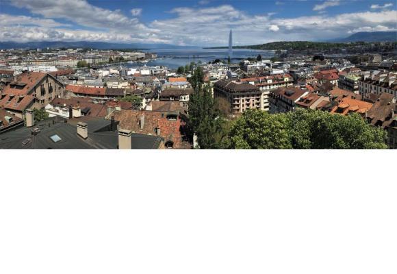 A Genève, comme ailleurs, la qualité de vie doit l'emporter sur toute préoccupation. FRANCIS HALLER