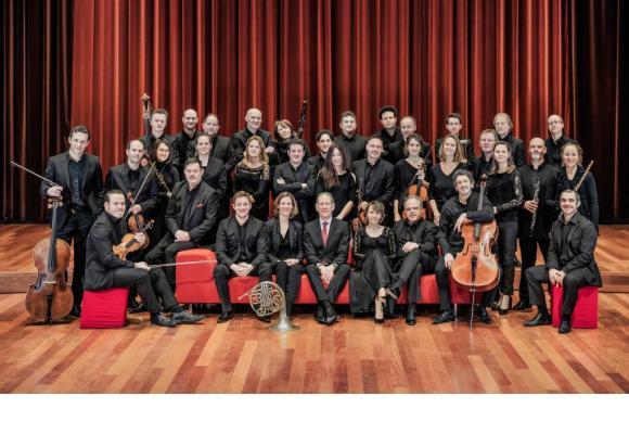 Le mardi 3 mars, l'Orchestre de chambre  de Genève propose une nuit grandiose.