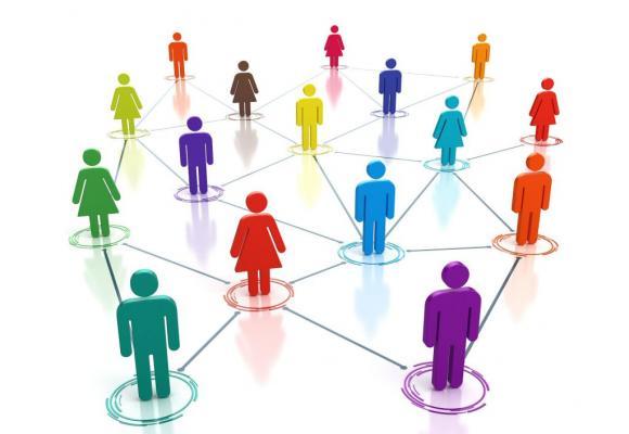 Avec le confinement à venir, les réseaux sociaux sont un prodigieux outil
